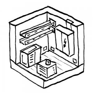 Icon Elektro