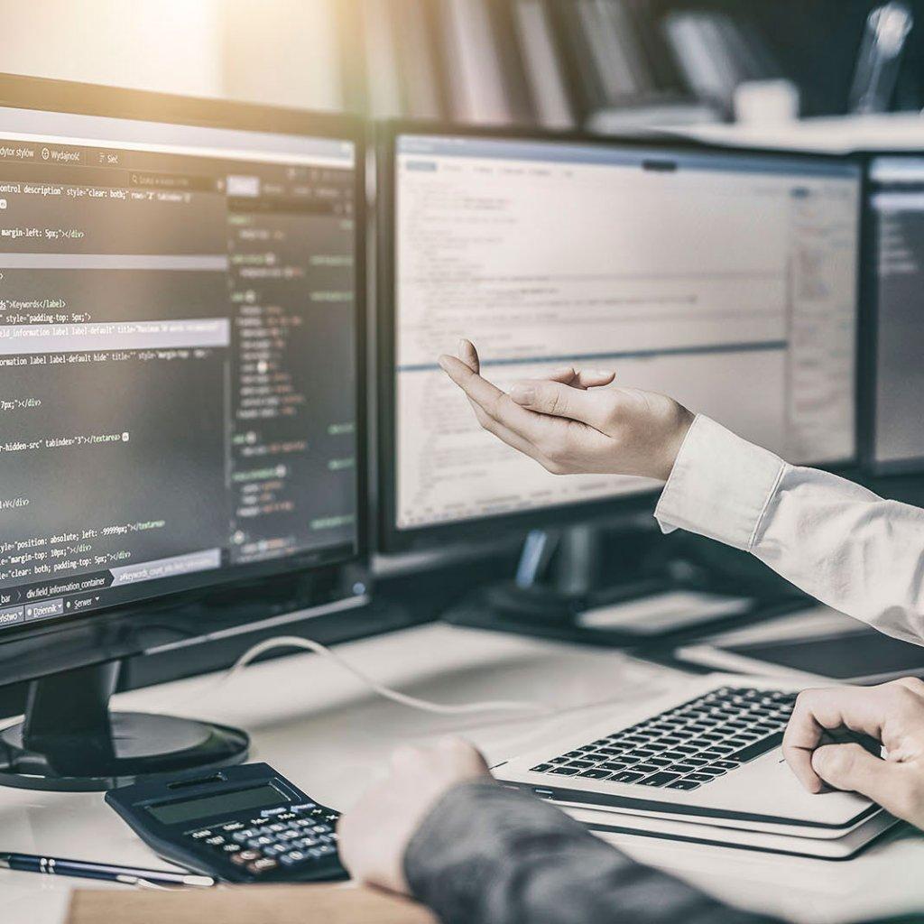 Plandata IT Development Datenbankentwicklung