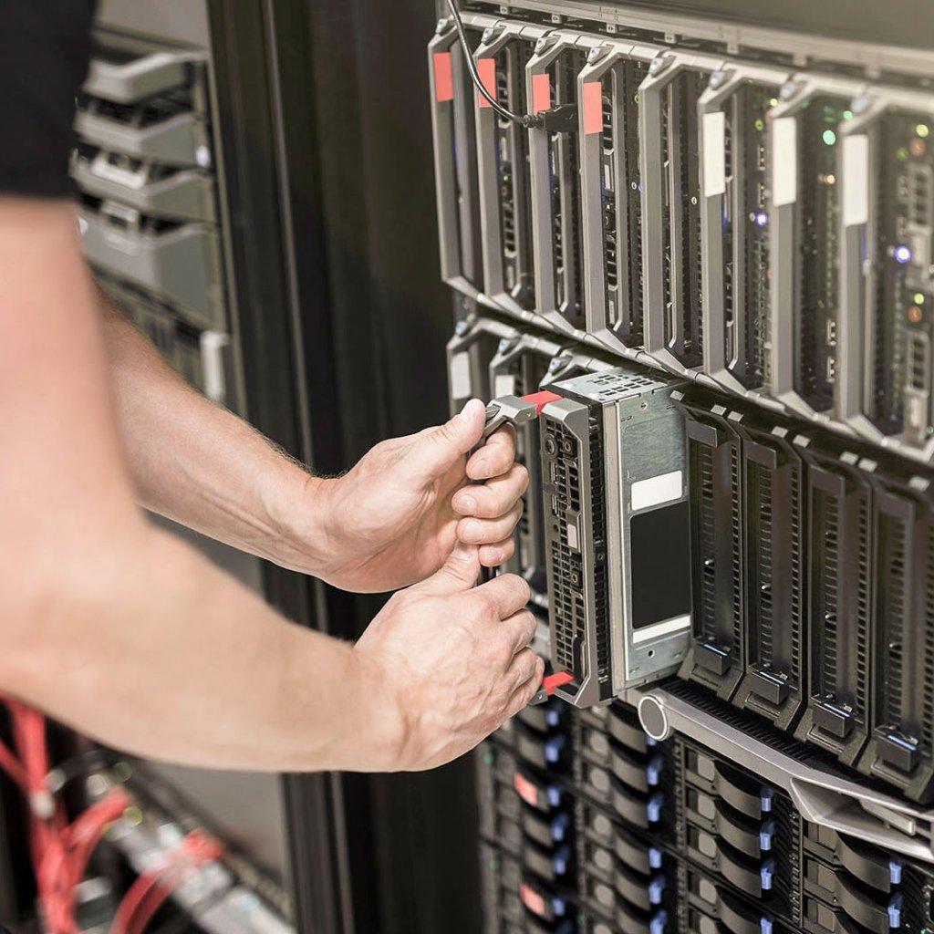 Plandata IT Services